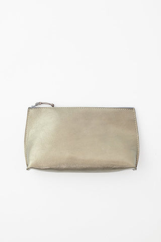 b.may Essential Pouch French Goat