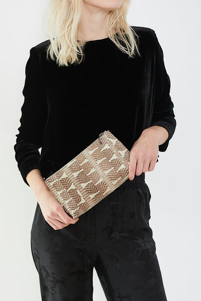 b.may Essential Pouch Whipsnake