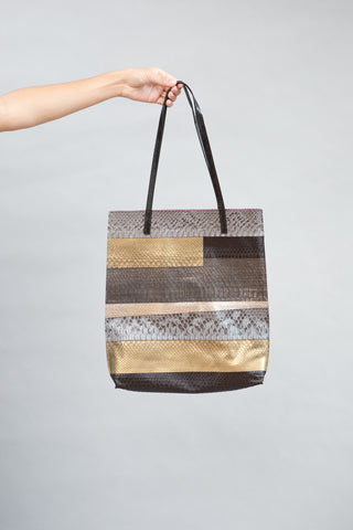 b.may Skinny Vertical Shopper - grethen house
