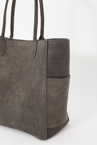 b.may Tall Pocket Tote Cord