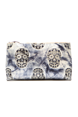 b.may Essential Pouch Embossed