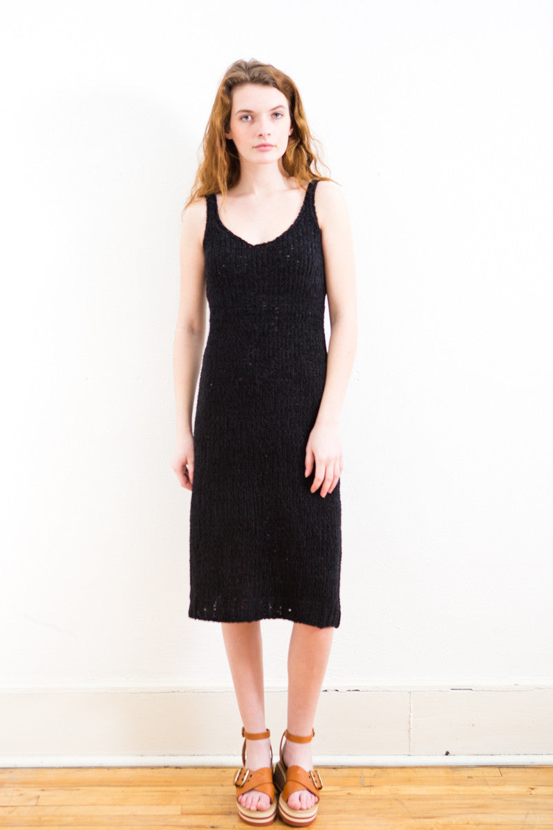 Organic by John Patrick Tank Dress - grethen house