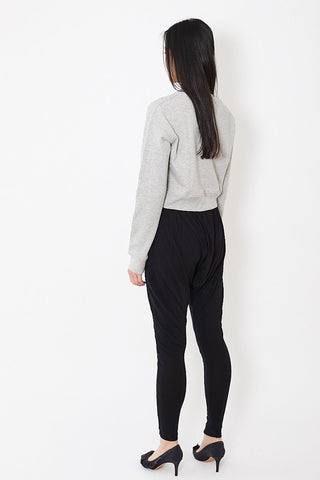 Bassike Slouch Jersey Pant III
