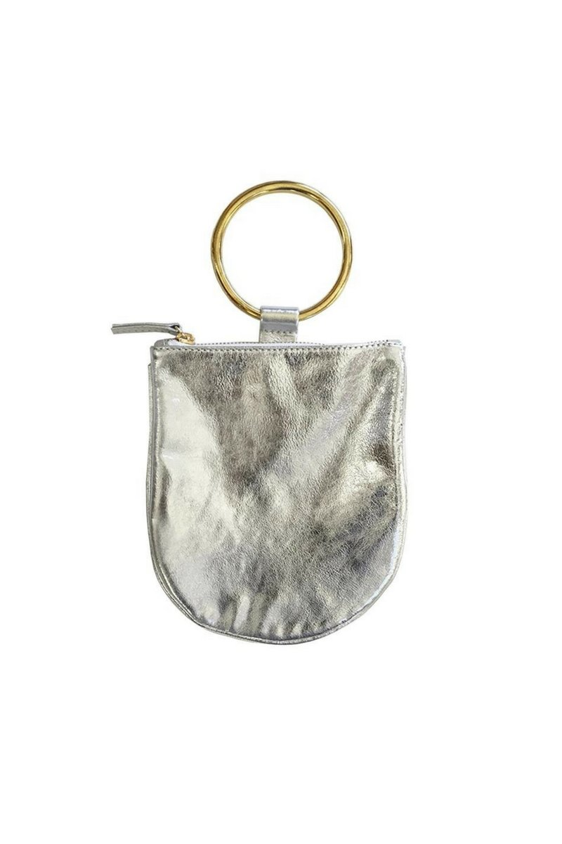 Myers Collective Medium Ring Pouch