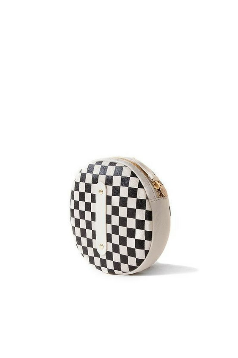 Clare V. Circle Wallet Clutch