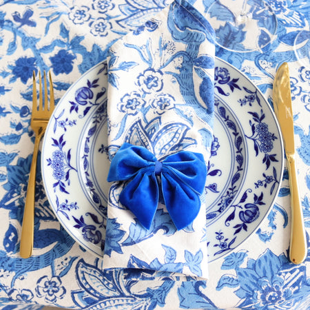 "Cutlery ""Golden Times"" (Set for 4 people)"