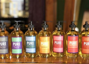 PURE Organic Liquid Soap