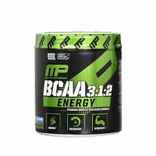 Muscle Pharm BCAA 3;1;2