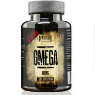 Warrior Omega 1000mg