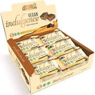 Applied Nutrition Protein Indulgence Bar 50g x 12