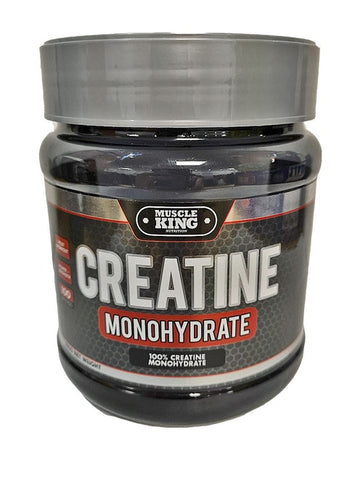 Muscle King  Creatine monohydrate