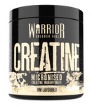 Warrior Creatine  monohydrate 300g