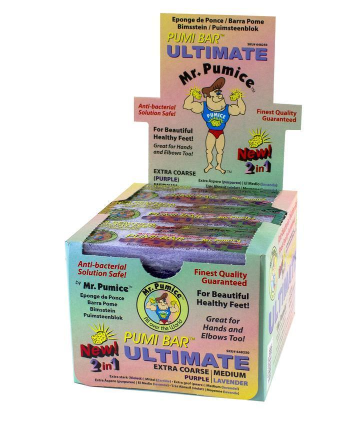 Mr Pumice Pumi Ultimate