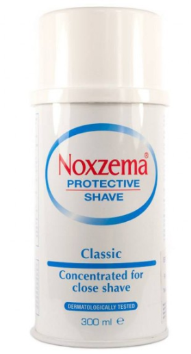 Noxzema Shaving Foam Regular 300ml