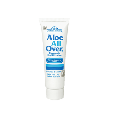 Miracle of Aloe All Over 240ml