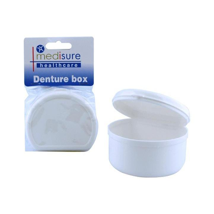 Sure H&B - Denture Box