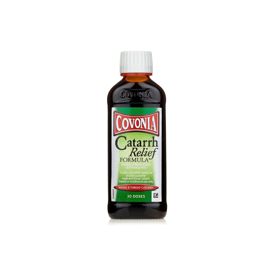 Covonia Catarrh Relief Formula (THR) 150 ml