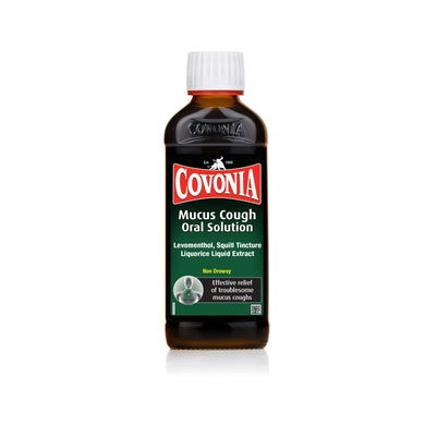 Covonia Mucus Cough Syrup (THR) 150 ml