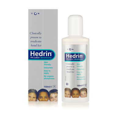 Hedrin 4% Lotion  150 ml