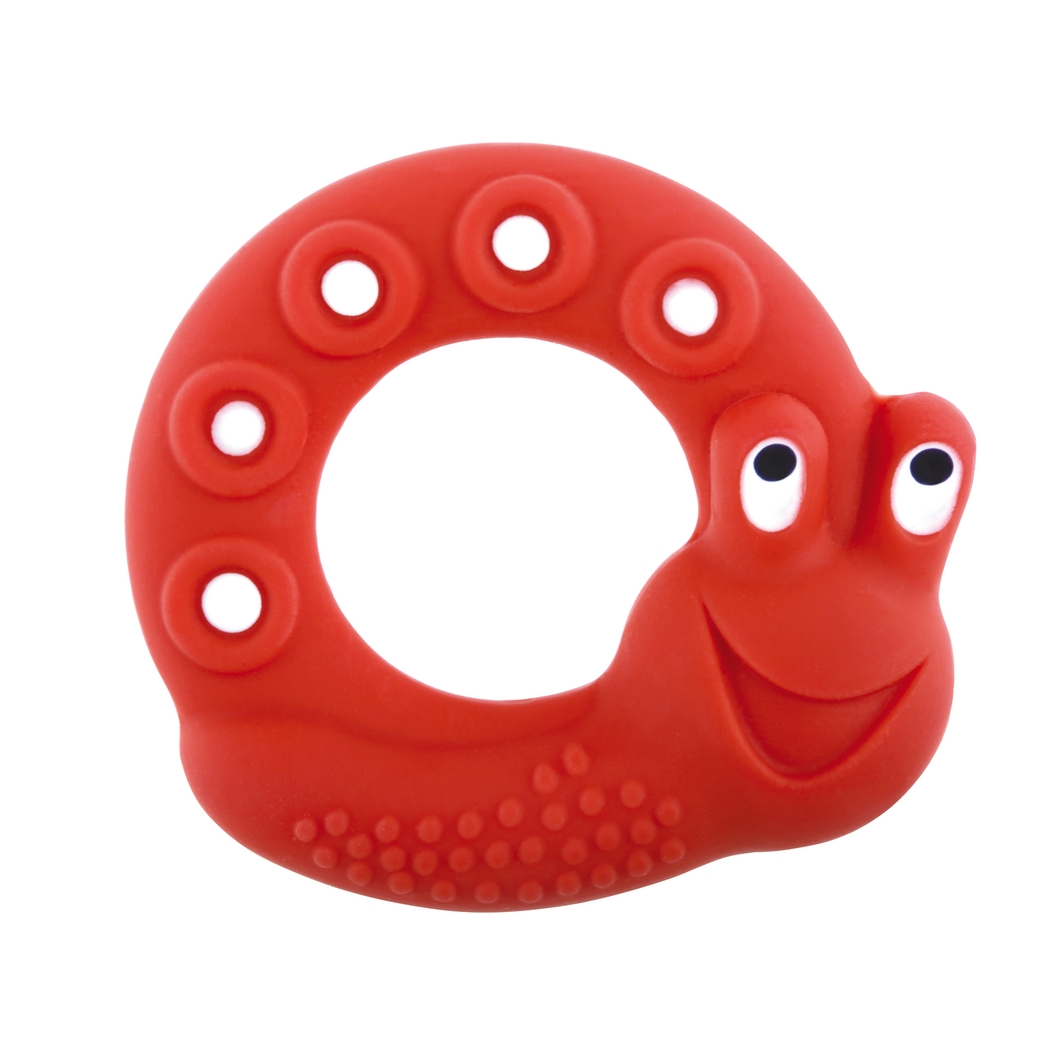 MAM Teething Friend - Lucy The Snail (2m+)