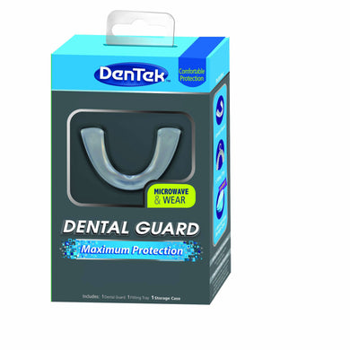 Dentek Custom Dental Guard - Maximum Protection