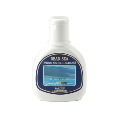 Malki - Dead Sea Natural mineral conditioner - 300ml