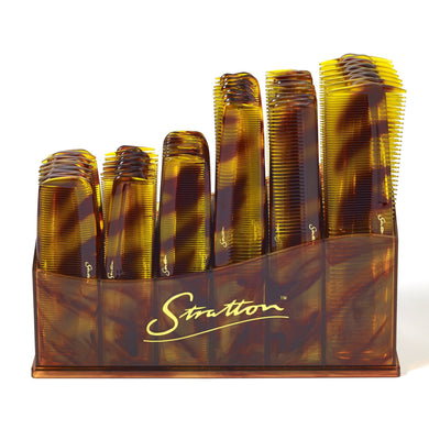 Stratton  Combs Dispenser - Pack of 102