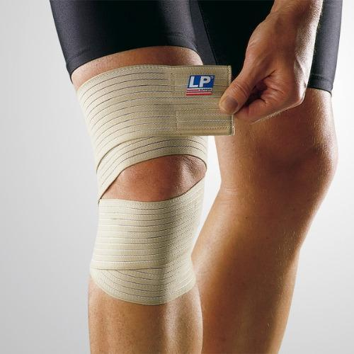 LP Elastic Knee Wrap - one size