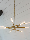 Kelly Wearstler Rousseau Chandelier