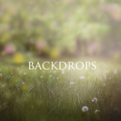 Digital Backdrops