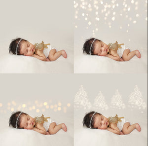 100+ Christmas Fantasy Bokeh Overlays - Kimla Designs  Quality Editing Tools for Creative Photographers, Photoshop Overlays, Textures, Photoshop Actions and Templates.