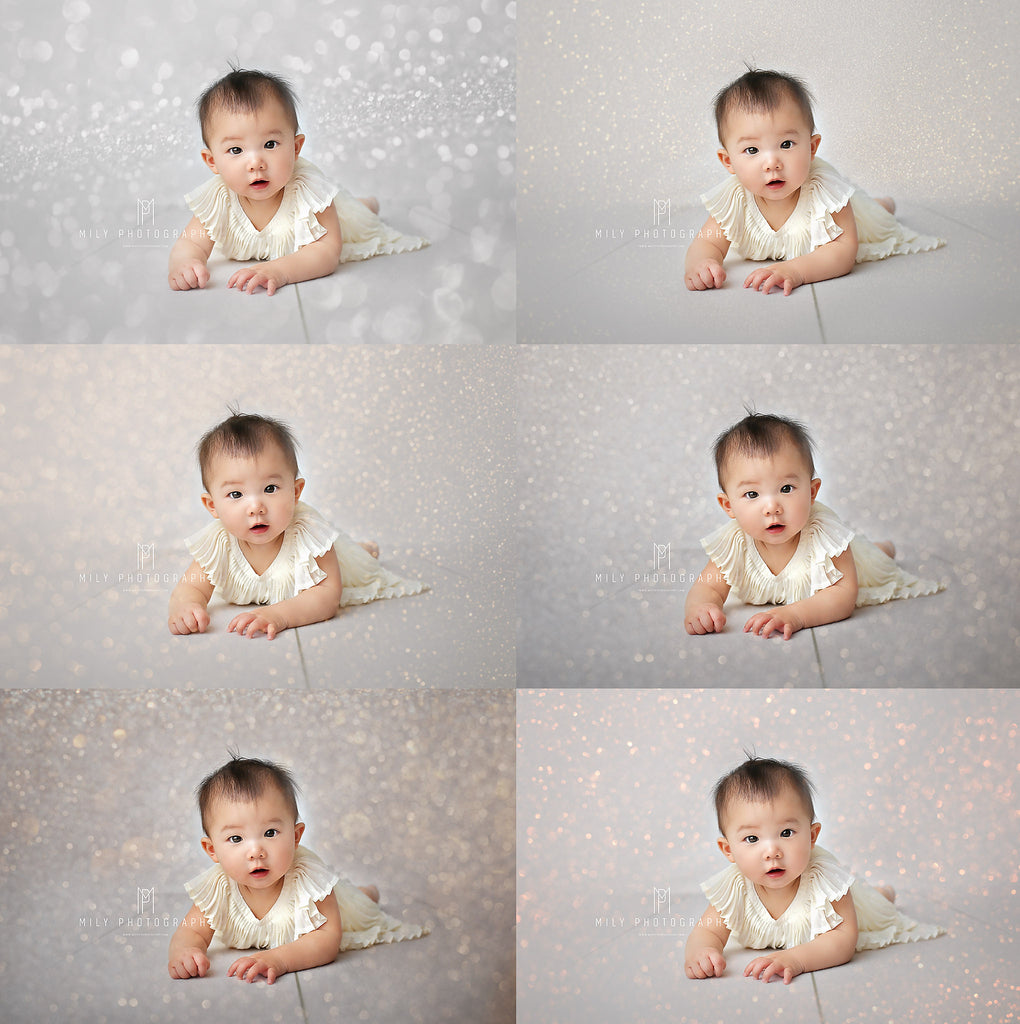 Glitter Textures for Photographers