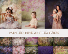 Load image into Gallery viewer, Painted Fine Art Textures