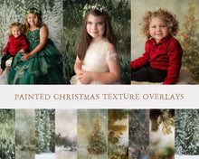 Load image into Gallery viewer, Christmas Fine Art Textures vol.01
