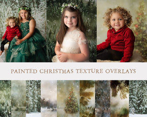 Christmas Fine Art Textures vol.01