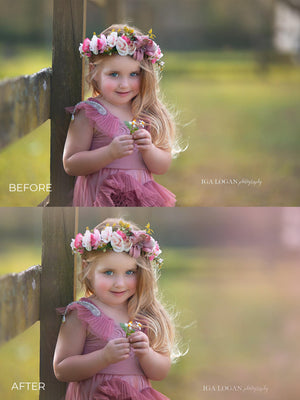 Pastel Spring Photo Overlays - Kimla Designs  Quality Editing Tools for Creative Photographers, Photoshop Overlays, Textures, Photoshop Actions and Templates.