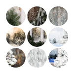 Load image into Gallery viewer, Christmas Fine Art Textures vol.02