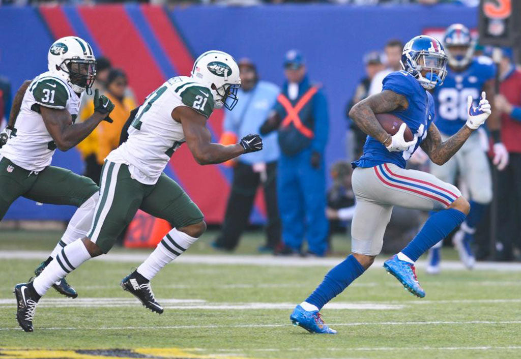 Week 13 Thoughts | Odell Beckham Jr