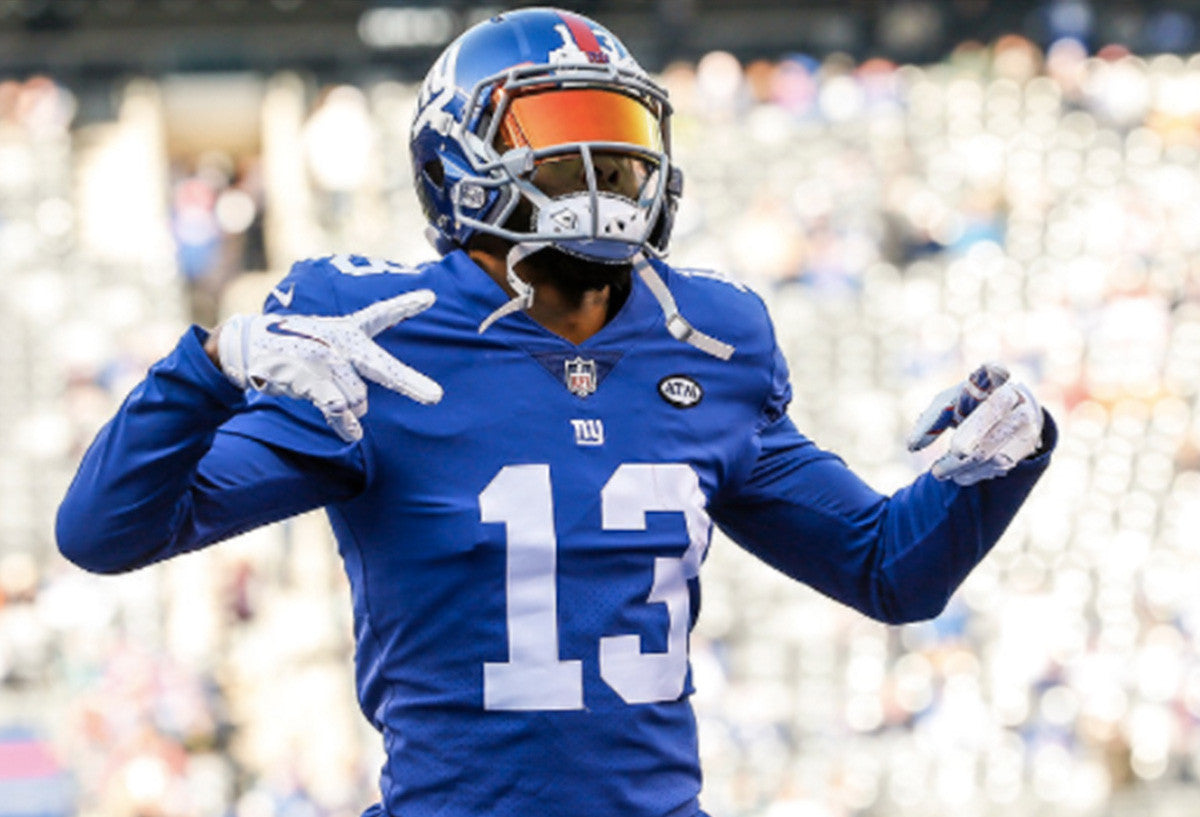 Are Odell Beckham Jr. And Landon Collins On Their Way To The Hall Of Fame? | Odell Beckham Jr