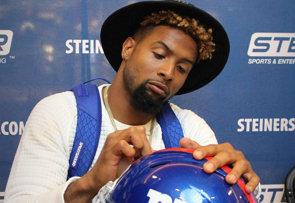 Fan Friday | Odell Beckham Jr