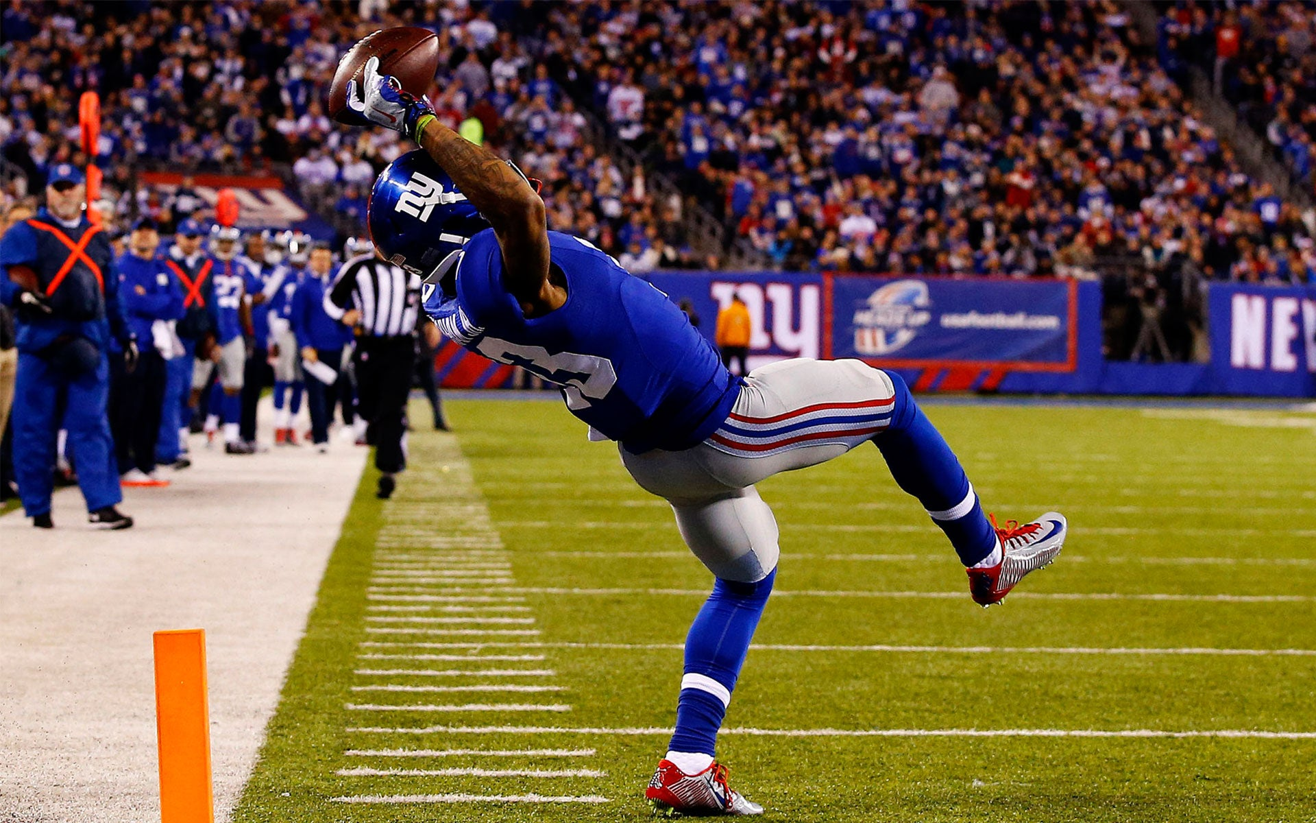 Odell Beckham Jr Pictures