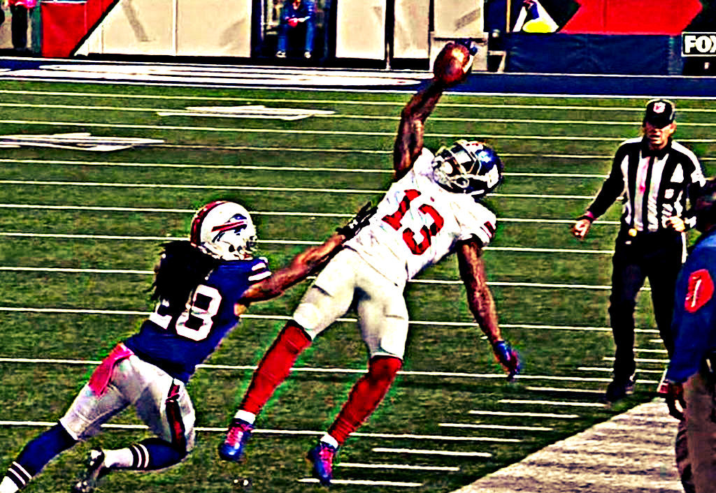 My Thoughts | Week 5 | Odell Beckham Jr