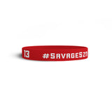 Savage Wristband