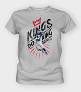 Odell Beckham Jr King Things Women's T-Shirt