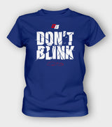 Odell Beckham Jr Don't Blink 2016 Women's T-Shirt