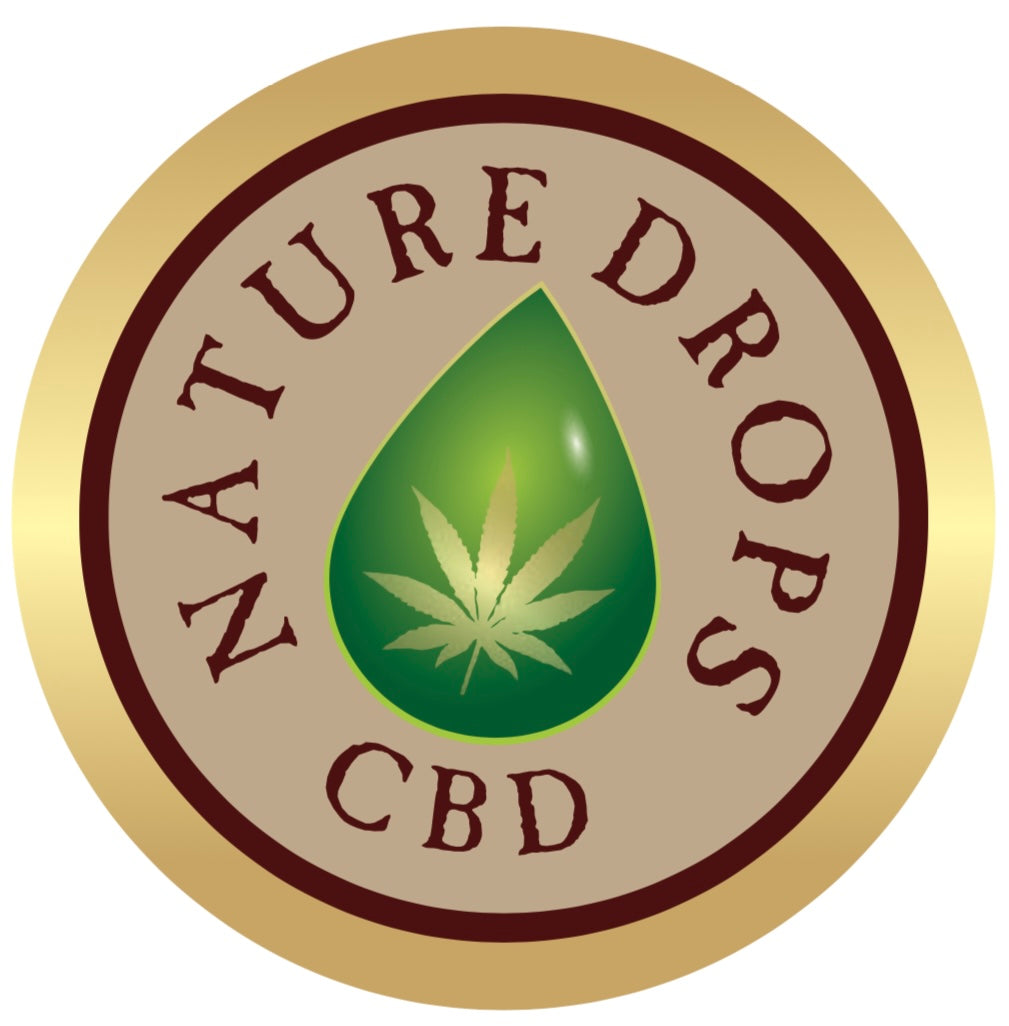 Gift card - on line by Nature Drops CBD
