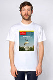 Men's T-Shirt: Washington, we have a problem...