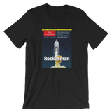 Men's T-Shirt: Rocketman