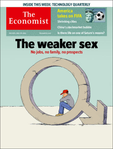 The Economist in Audio - May 30th 2015