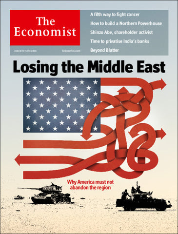 The Economist in Audio - June 6th 2015